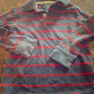 """Tommy Hilfiger """"Polo"""" type shirt for boys size 6-7"""